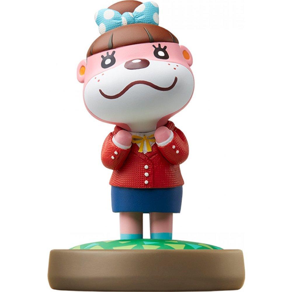 amiibo Takumi (動物之森)   amiibo タクミ (どうぶつの森シリーズ)   遊戲   Nintendo Switch   4902370530438