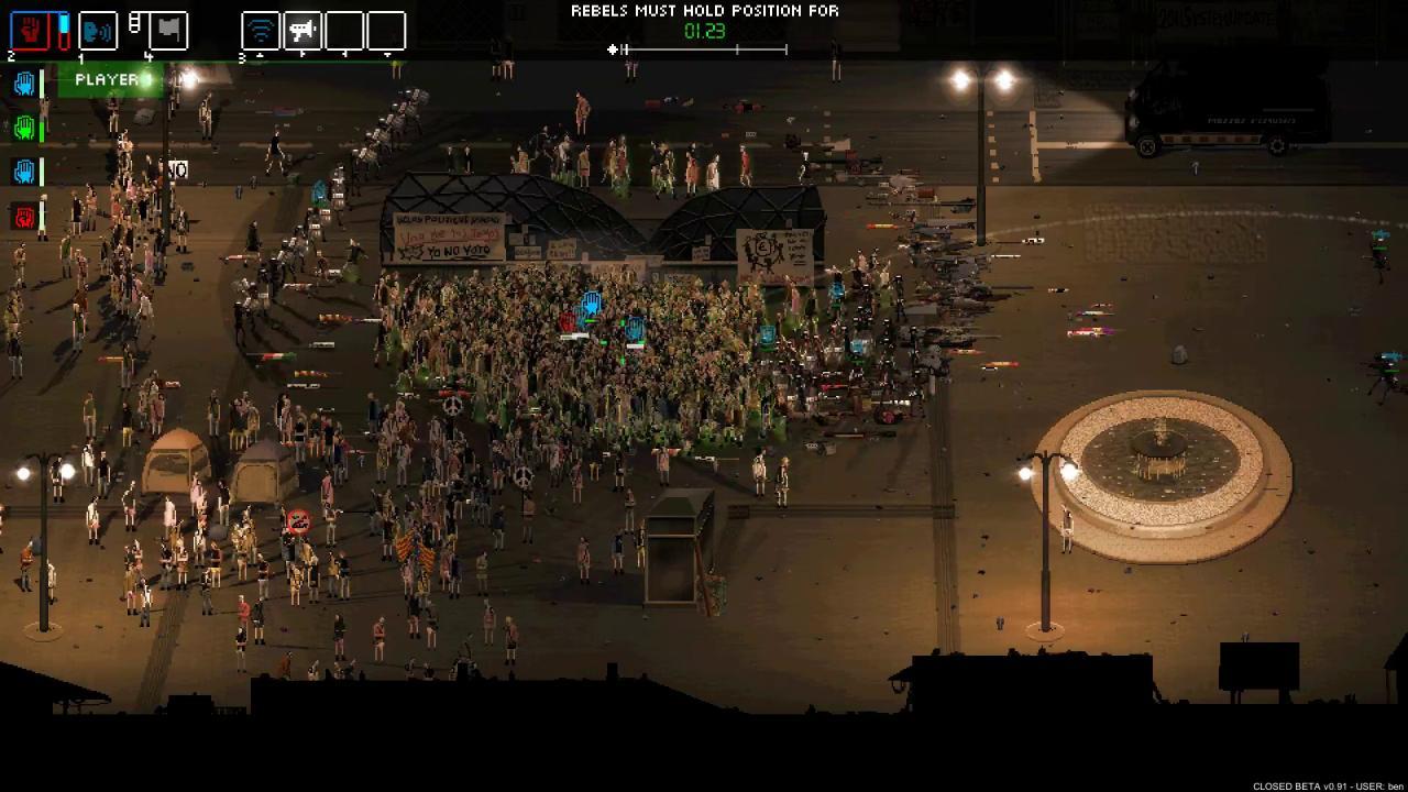 RIOT - Civil Unrest - Steam Key Preisvergleich