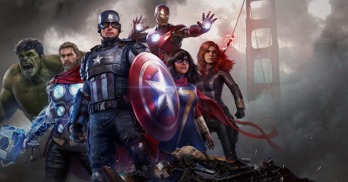 Marvel's Avengers: Test, Part 2: This is how the endgame plays