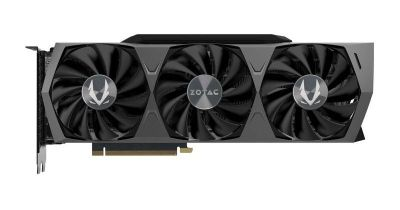 ZOTAC GAMING GeForce RTX 3080 Trinity: Welcome to the 4K generation
