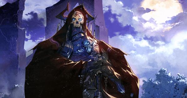 【FGO】山の翁(キングハサン)の評価と再臨素材 - GameWith