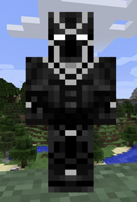 Comment Changer De Skin Minecraft : comment, changer, minecraft, Minecraft, Comment, Créer, Changer