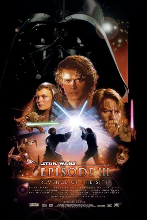 Les Star Wars Dans L'ordre : l'ordre, L'ordre, Idéal, Regarder, Films, Comprendre, L'Ascension, Skywalker