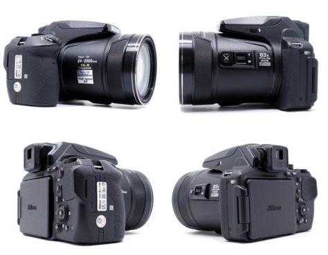 台中收購P900類單眼相機