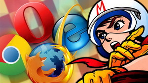 Browser Speed Tests: Chrome 19, Firefox 13, Internet Explorer 9, and Opera 11.64