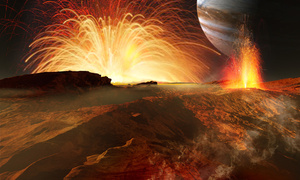 The Most Dangerous Places in the Solar System