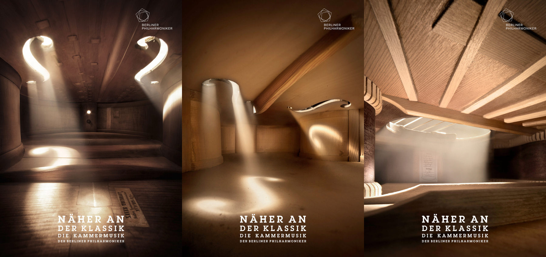 Click here to read Awesome Photos of Musical Instruments' Interiors Make Me Want to Live In Them