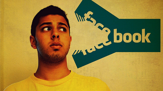 Click here to read The More Facebook Friends You Have, the More Unhappy You Probably Are