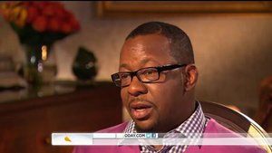 Click here to read Bobby Brown Says Whitney Houston Brought Drugs to Their Relationship, Not Him