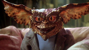 Click here to read <em>Gremlins 2: The New Batch</em>: Little, Green, Brilliant