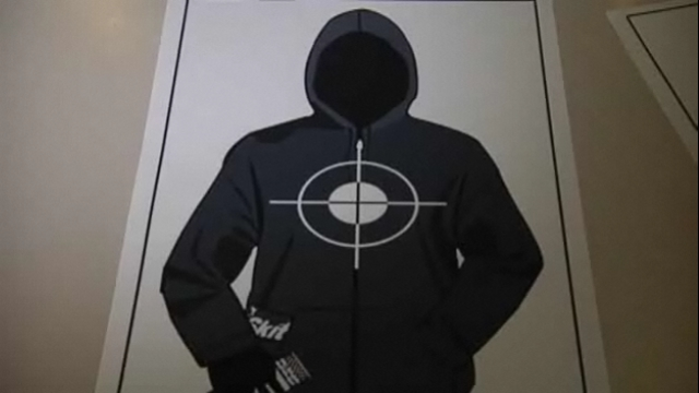 Seller of Trayvon Martin Gun Range Targets Says They Sold Out in Two Days