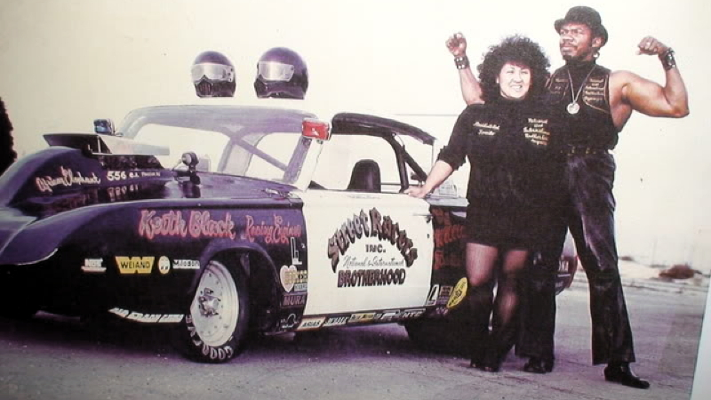 Click here to read RIP Big Willie Robinson, Sought End To Gang Violence Through Drag Racing