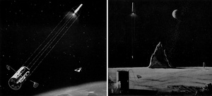 The 50-Year History of NASA's Revolutionary Sky Crane