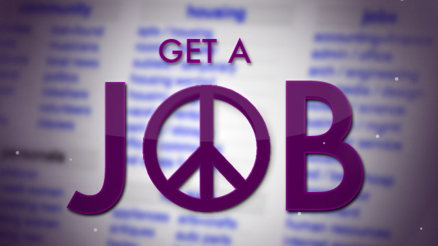 Get a Job: The Craigslist Experiment