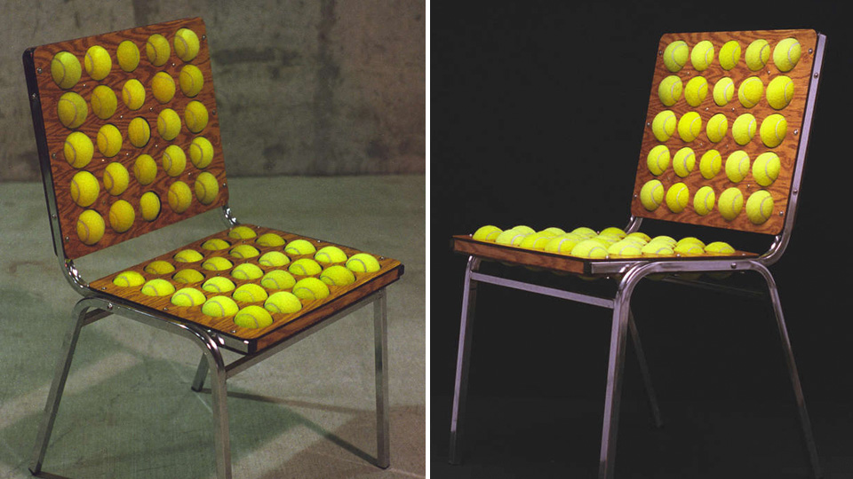 Everything You Need To Enjoy Tennis Greats Smacking Balls