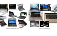 Click here to read What Laptops Looked Like Before and After the MacBook Air