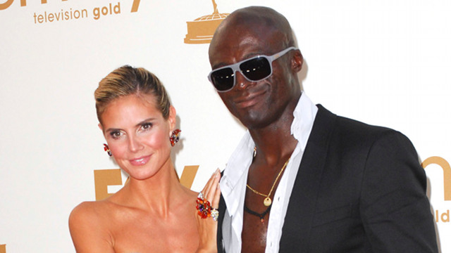 Seal: Ex-Wife Heidi Klum Was 'Fornicating With the Help'