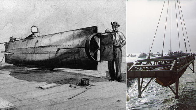 12 Deadly Inventions That Killed Their Creators