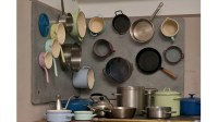 Magnetic Panels Turn Your Kitchen Walls Into Extra Storage ...