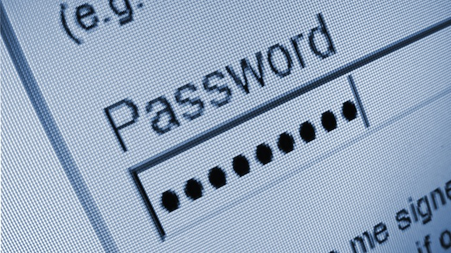 The 25 Most Popular Passwords of 2012