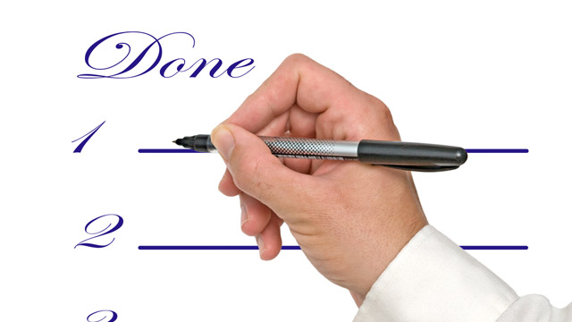 "Click here to read Use a ""Done List"" to Keep Yourself Feeling Efficient and Motivated"