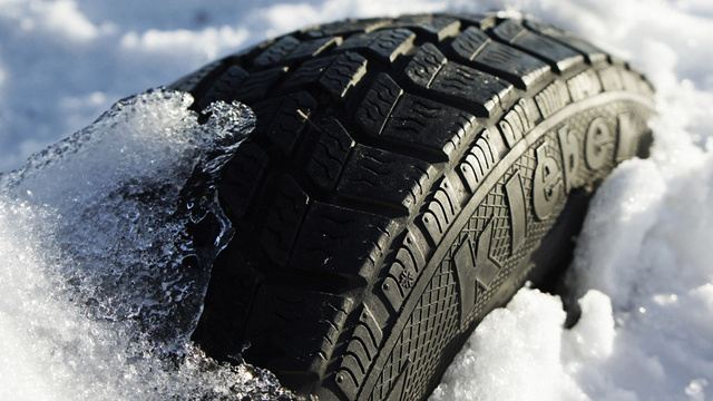The Ten Best Ways To Improve Your Winter Driving