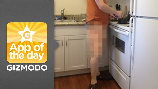 Nudifier: Turn Any Photo Into a Hilarious Censored Nude