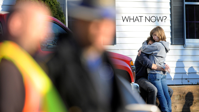 Sandy Hook Shootings: Who Are We Supposed to Be Mad At?