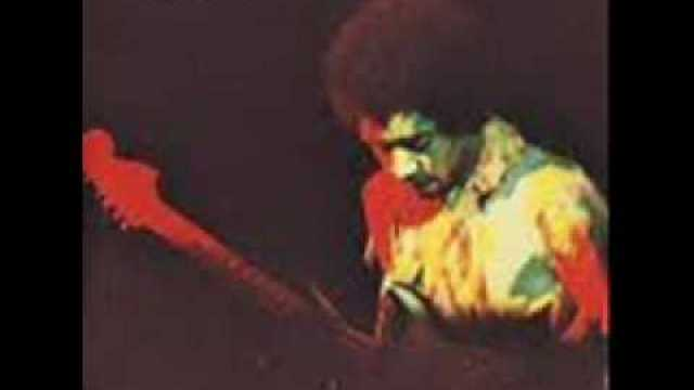 Click here to read Jimi Hendrix: Auld Lang Syne
