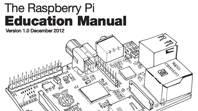 This Raspberry Pi Manual Teaches You Basic Programming