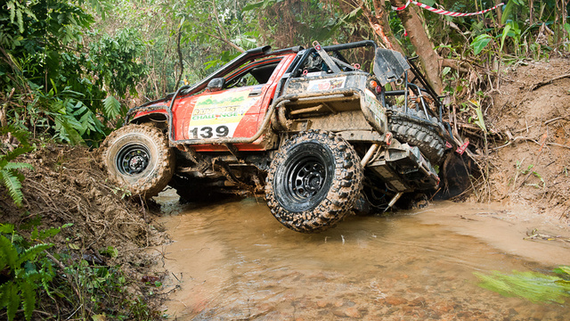 The Ten Toughest Motor Races In The World