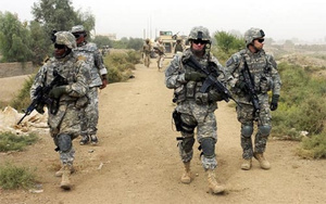 It Could Be A War Crime To Use Biologically Enhanced Soldiers