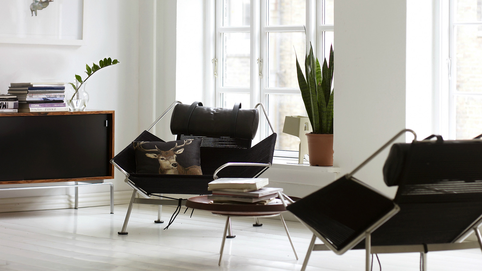 flag halyard chair wheelchair brands 22 elegant chairs that illustrate the essence of danish modernism | gizmodo australia