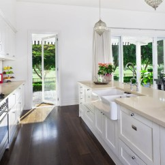 Cleaning Kitchen Cabinets Island Plans How To Clean Everything In Your Using Stuff From