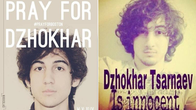 #FreeJahar: When Conspiracy Theorists and One Direction Fans Collide