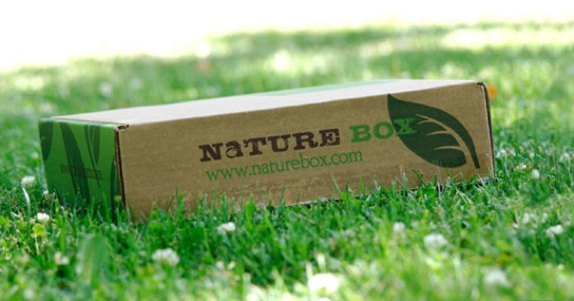 NatureBox Automates Your Snacking, Keeps You Healthy