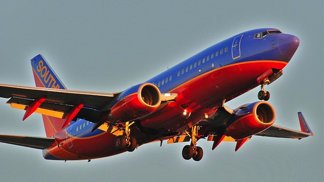 Most Popular Airline for Frequent Fliers: Southwest Airlines