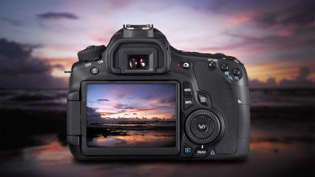How to Take Sunset Photos Like a Professional