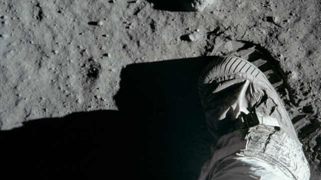 Check Out These Beautiful Photos From The Apollo 11 Moon Mission