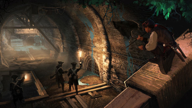 Two New Glimpses of Assassin's Creed's Heroine in Black Flag