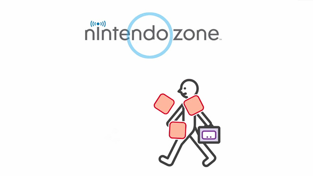 3DS Update Adds StreetPass Relay Points, Removes Need For
