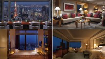 Expensive Hotel Rooms In World'