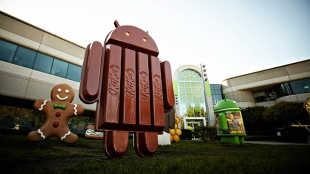 The 9 Dumbest Theories About When Android KitKat's Coming Out