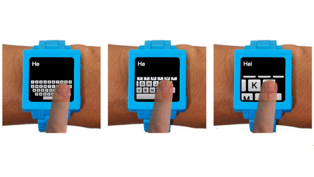 """WSJ: Google's Smartwatch Could Be """"Ready Within Months"""""""