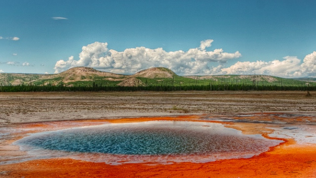 There's Over Twice as Much Magma Under Yellowstone Than We Thought