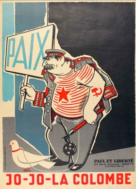 Anti-Communist propaganda is more awesome than any horror movie poster