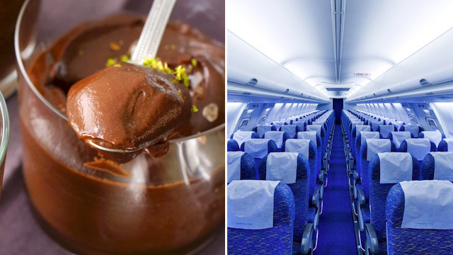 How an Engineer Earned 1.25 Million Air Miles By Buying Pudding