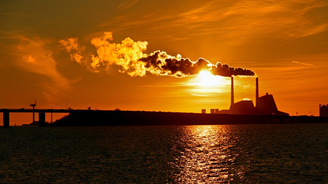A Newly Discovered Greenhouse Gas Is 7,000 Times More Potent Than CO2