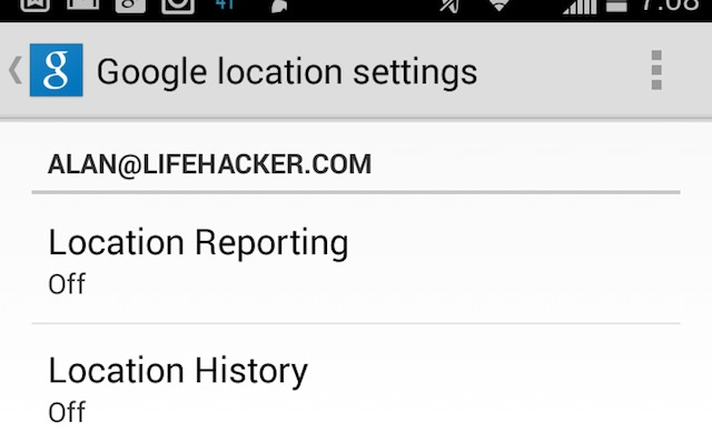 PSA: Your Phone Logs Everywhere You Go. Here's How to Turn It Off