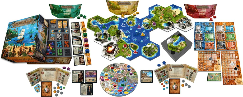 The Best Board Games Of 2013  Kotaku Australia